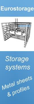 eurostorage systems