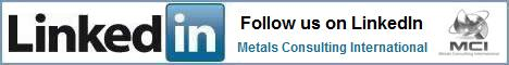 Follow Metals Consulting International on LinkedIn