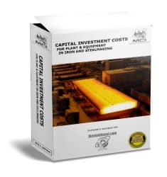 capex cost database