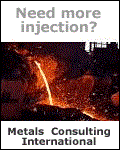coal injection
