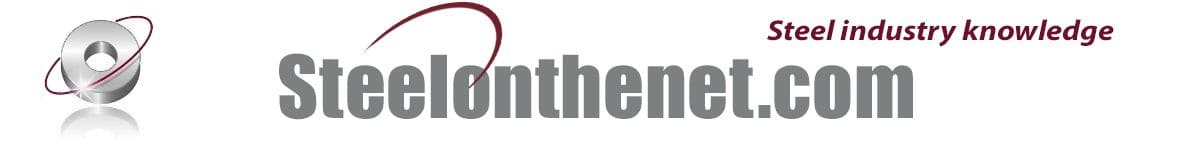 Steelonthenet.com logo